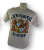 Oktoberfest T-Shirt