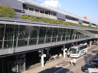 Long Distance Buses to Munich will stop at