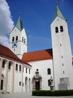 Cathedral Freising