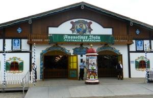 Festhalle Bayernland