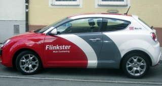 Budget Car Rental Have Drop Fee