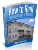 How to Rent an Apartement in Munich