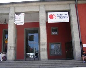 Kinder und Jugendmuseum
