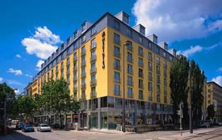 Le Meridien Munich Hotel