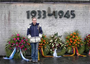 Every year, the liberation day of the Concentration Camp Dachau is celebrated