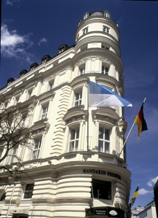Mandarin Oriental Hotel Munich