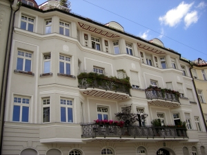 Apartment Munich Rentals