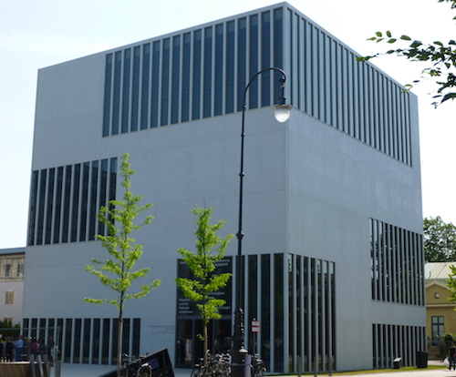 NS Documentation Centre in Munich