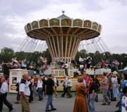 Oktoberfest Carnival Rides Photo Gallery