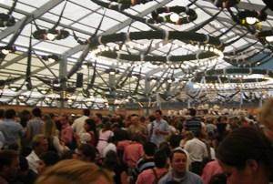 Schottenhamel Crowd