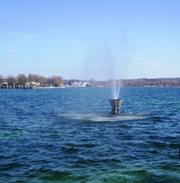 Lake Starnberg Photo Gallery