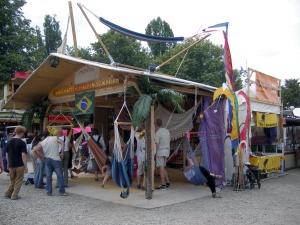 Tollwood Olympiapark Munich