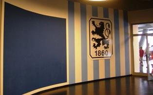 TSV 1860 Megastore
