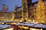 Christmas markets in Munich